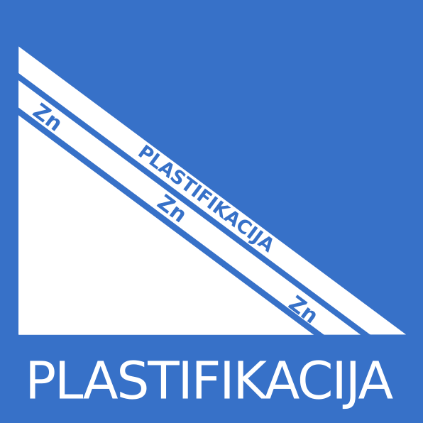 Plastificirano
